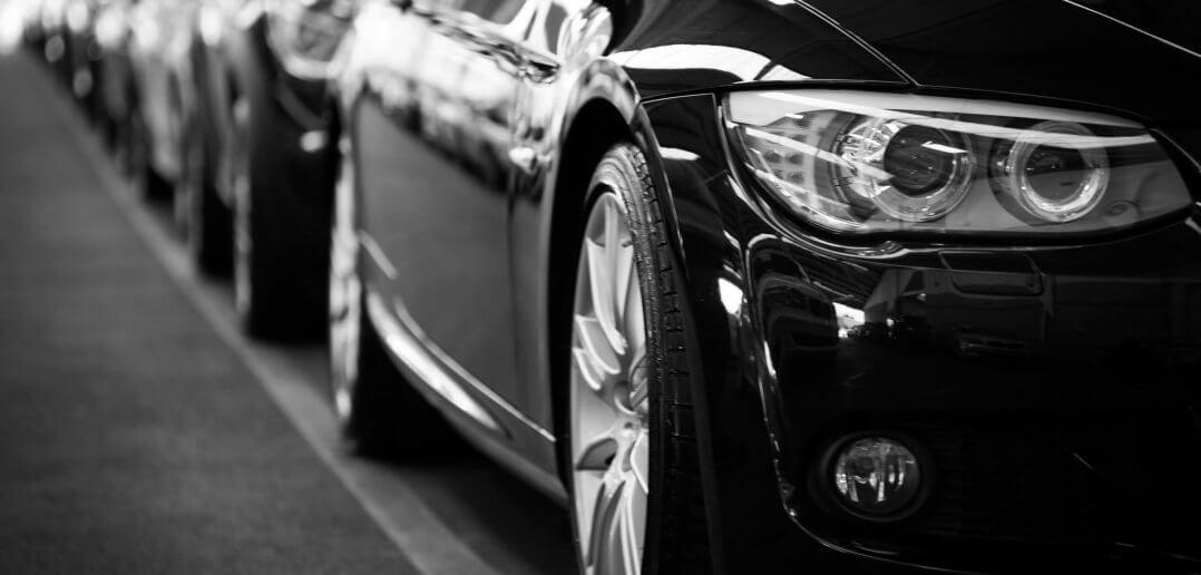 koop een auto verstandig