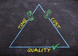 Personeel zoeken versus efficiënter werken