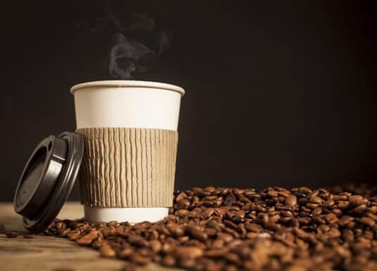 Online koffiebekers laten bedrukken