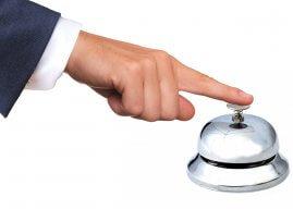 Aftersales en service als commercieel hulpmiddel