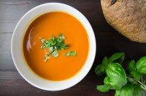 lunch soep