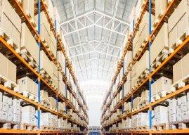Veiligheid in het magazijn: 5 tips