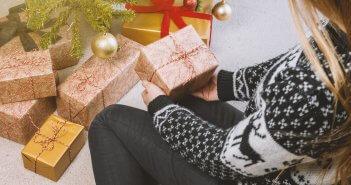 kerst trui