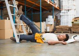 Omgaan met een bedrijfsongeval: praktische tips voor de werkgever