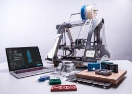 Hoe een 3D-printer jouw ondernemingsplan kan versterken