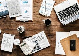 Praktische en onmisbare items op jouw kantoor