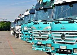 Automatiseren in de transportsector: vijf tips voor een efficiënter vervoer