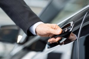 Bedrijfsauto aanschaffen