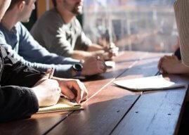 Zo zorg je ervoor dat vergaderingen goed verlopen binnen je bedrijf