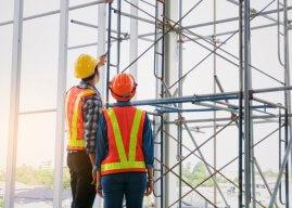 Rolsteiger: voor veilig werken op hoogte