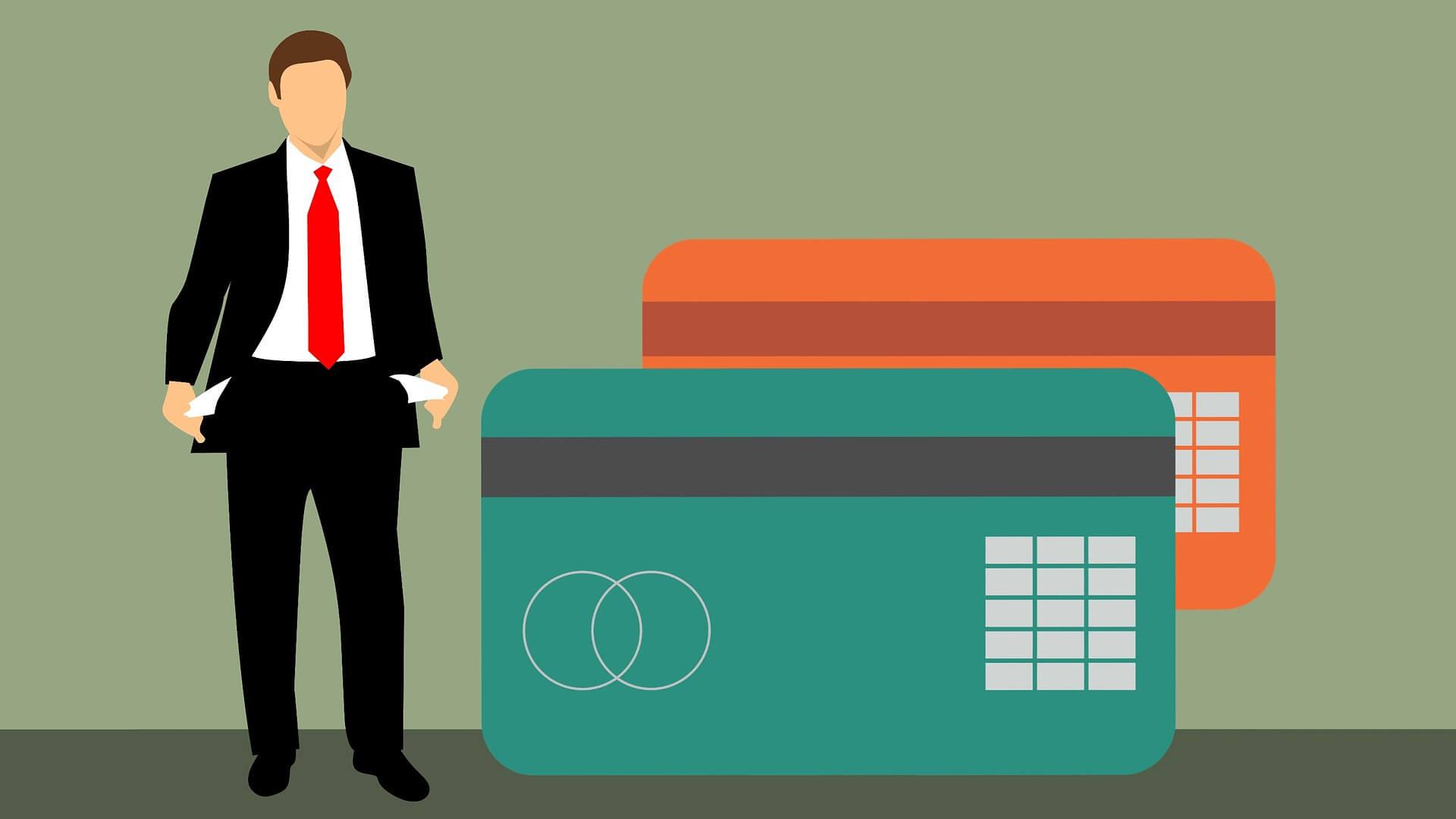 De wanbetaler draait meestal ook op voor de kosten van de gerechtsdeurwaarder.