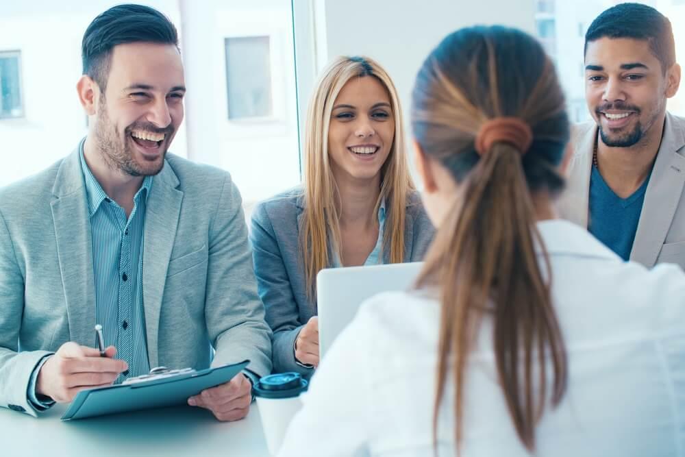 Nieuwe medewerkers in je team