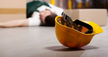 Aansprakelijkheid bij een ongeval op het werk; hoe zit dit