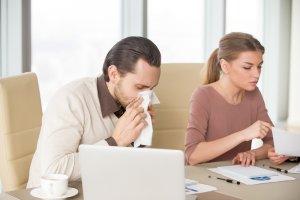 Ziekteverzuim werknemers