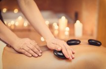 Veel masseurs werken als freelancer of zzp'er.