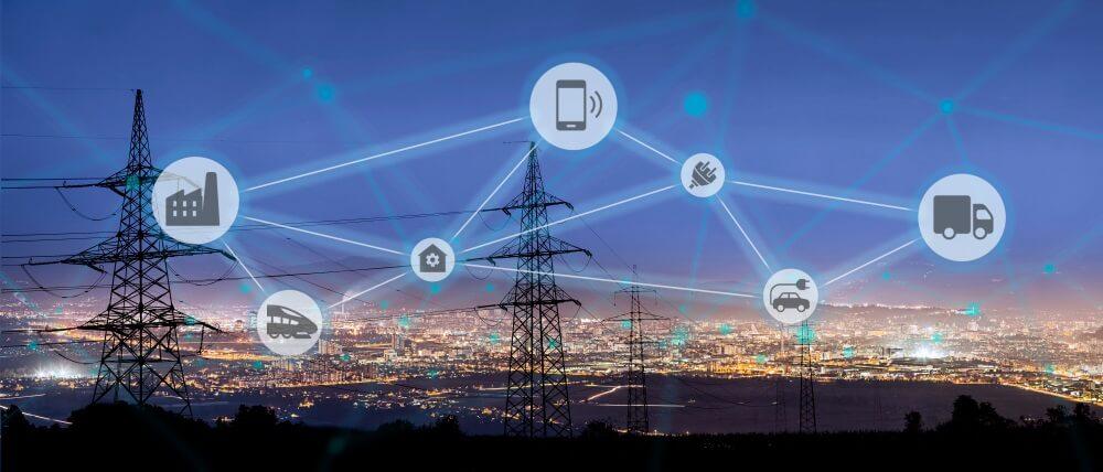 Groene energie - smart grid
