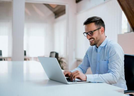 7 tips voor een goede zithouding
