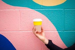 Koffie als marketingtool