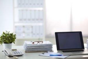 Belastingen en administratie