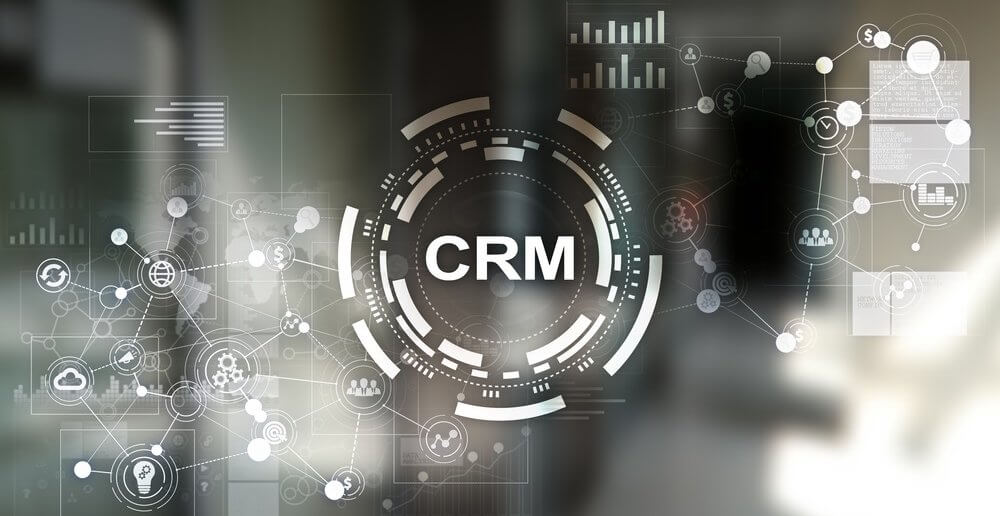 Gratis CRM software