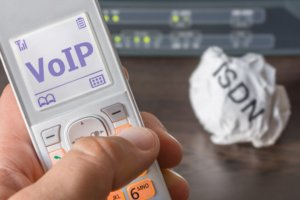 ISDN VOIP