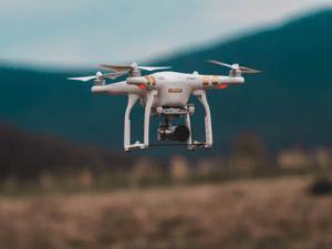 Drone zakelijk gebruiken