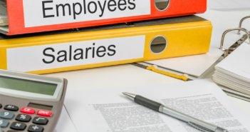 Salarisadministratie opzetten