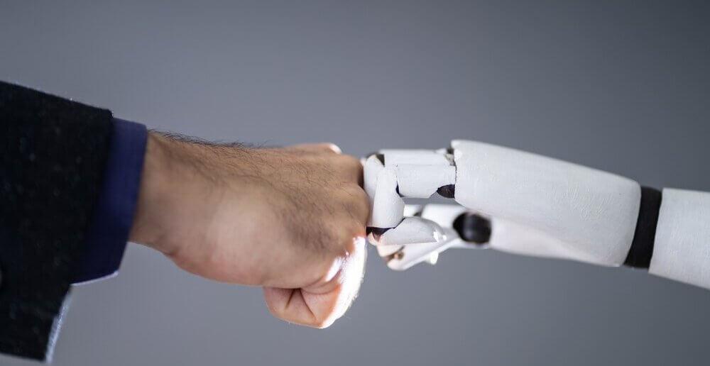 7 voordelen van een machine ten opzichte van een werknemer