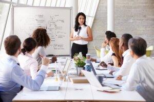 Onmisbare zaken voor een succesvolle vergadering