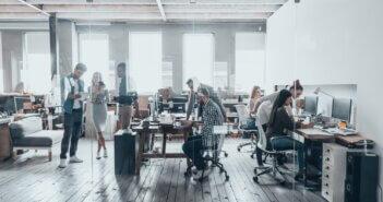 Drie tips voor besparen op kantoorkosten