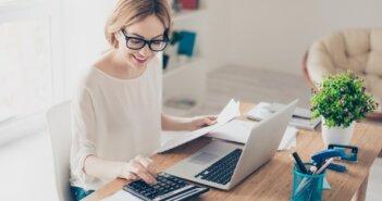 Hoe bespaar je op energiekosten als je thuiswerkt