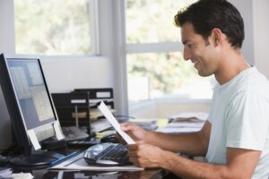 Thuiswerken energiekosten besparen