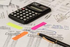 5 dingen waar je op moet letten bij een vinden van boekhouder