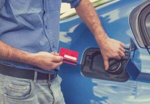 Een tankpas voor je bedrijf wat heb je eraan en hoe werkt het
