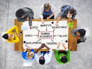 Zorg voor ontwikkelmogelijkheden personeel