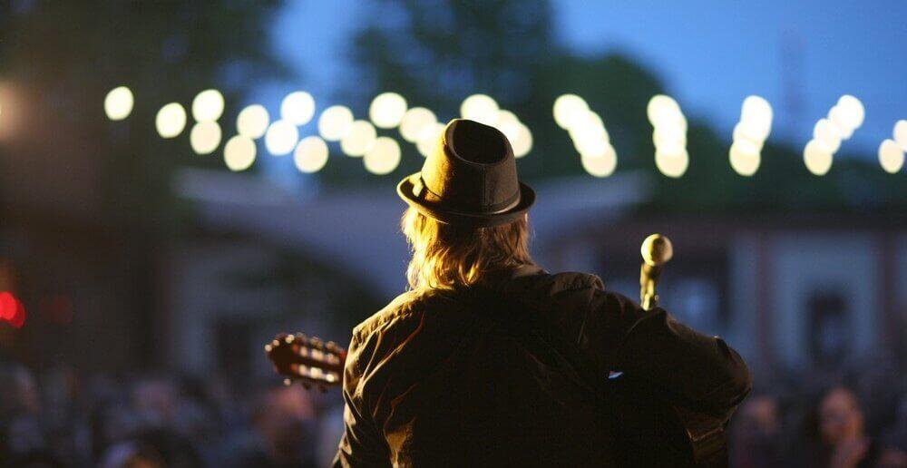 4 belangrijke investeringen voor muziekartiesten