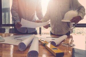 Belangrijke voorbereidende stappen bij het bouwen van een nieuw bedrijfspand