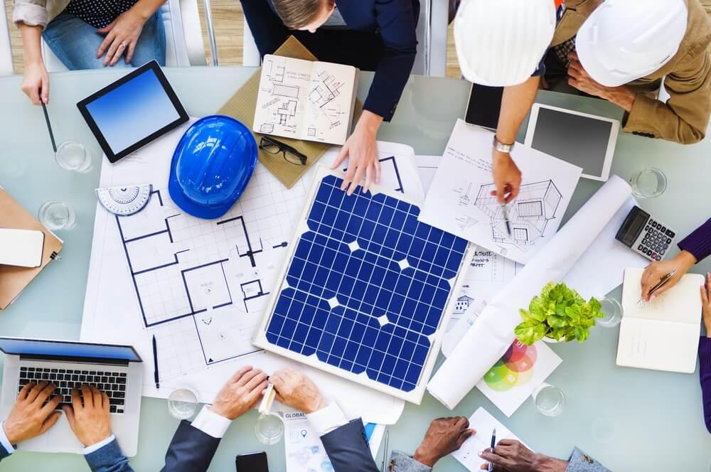 Investeer in klimaatneutraal