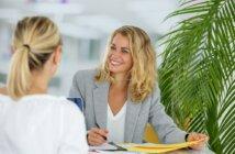 Krijg de gunfactor tijdens een sollicitatiegesprek