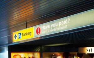 Op zakenreis We vertellen meer over parkeren bij Nederlandse vliegvelden