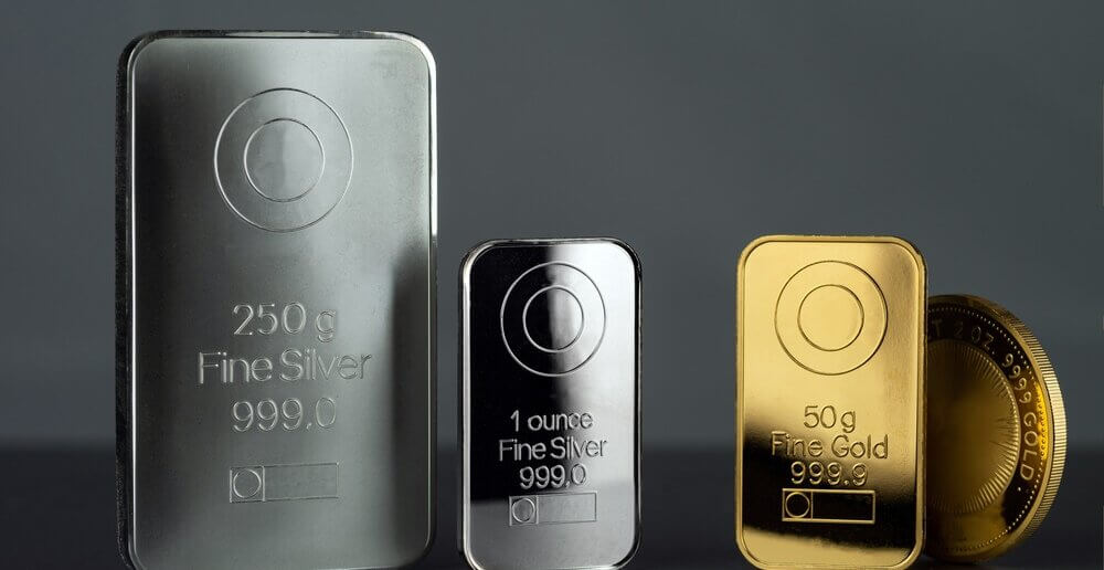 Tips om in goud of zilver te investeren