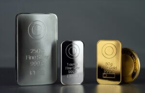 Tips om in goud of zilver te investeren