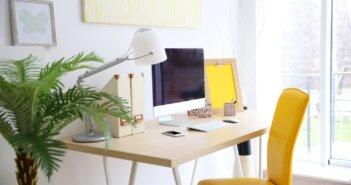 Tips voor een fijne thuiswerkplek