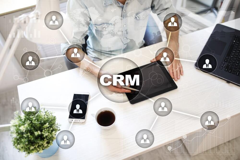 Belangrijke functies CRM systeem