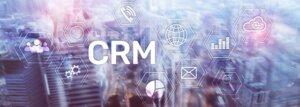 CRM systemen