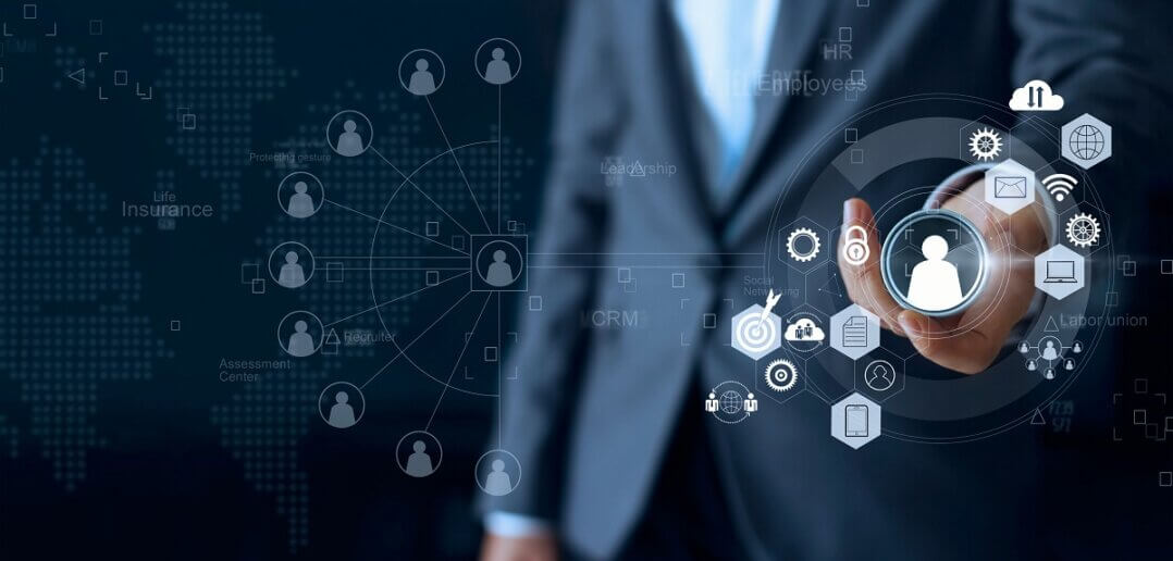Business genereren met CRM