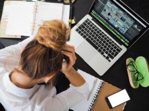 Hoe ga je om met hoge werkdruk