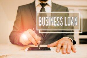 Met een zakelijke lening de coronacrisis overleven