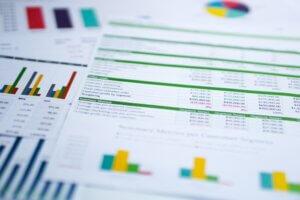 Zelf boekhouding doen in Excel