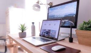 Heimwee naar kantoor 4 tips om ook thuis die vertrouwde kantoorsfeer te ervaren